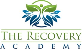 The Recovery ACADEMY_Logo1