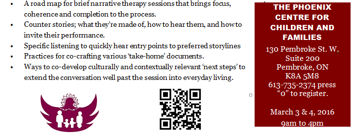 Narrative Therapy 2