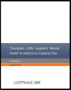 Champlain LHIN IP MH&A Capacity Plan_Final